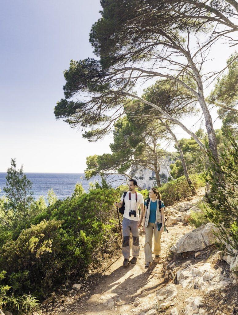 Menorca- pobytové zájezdy pro seniory 55+ foto 13