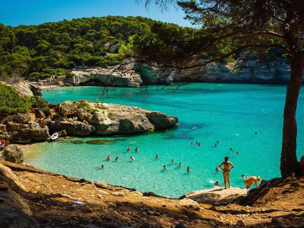 Menorca pro seniory 55+ - foto 24