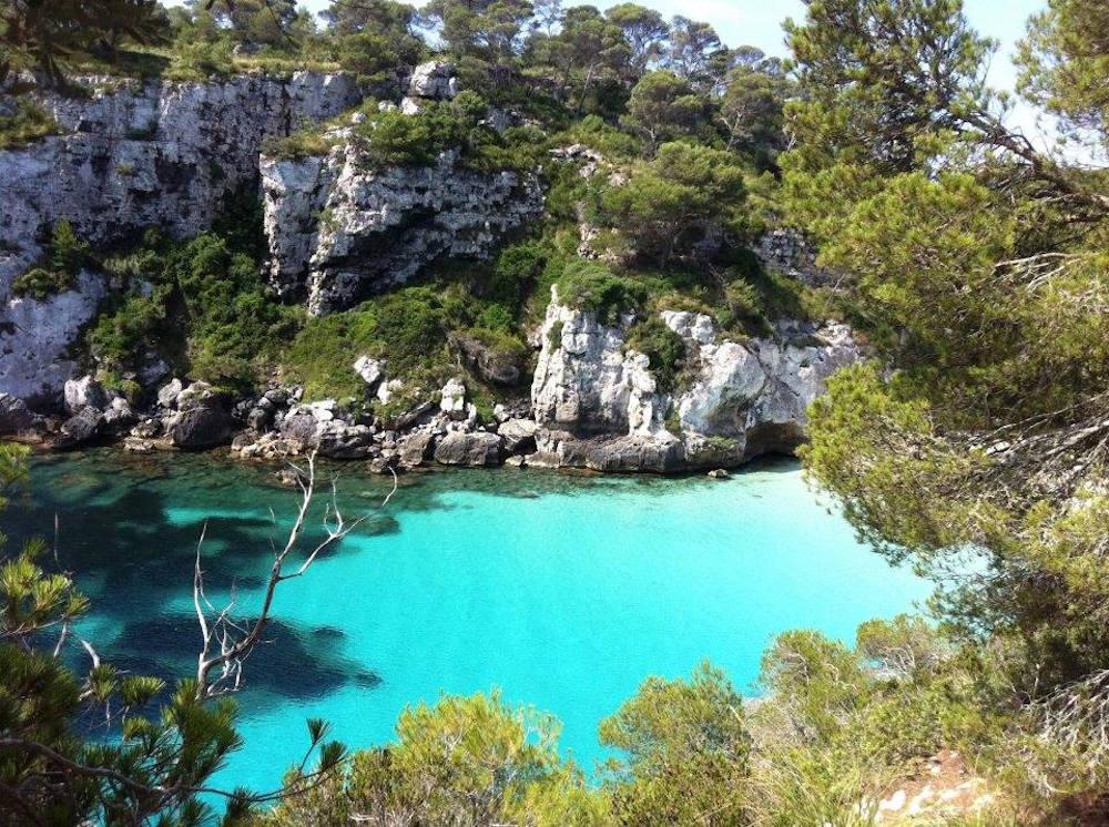 Menorca- pobytové zájezdy pro seniory 55+ foto 15