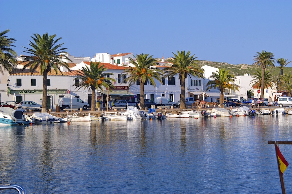 Menorca pro seniory - foto 27