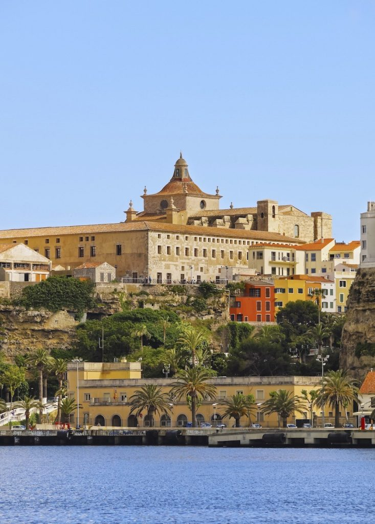 Menorca pro seniory - foto 3