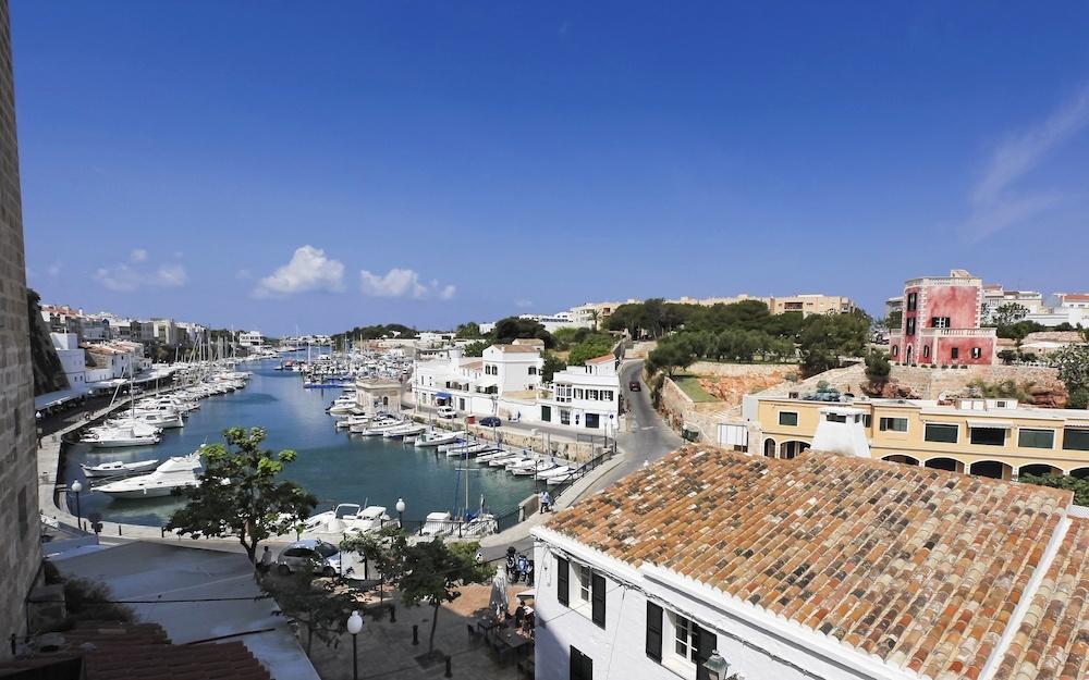 Menorca - senioři 55+ foto 2