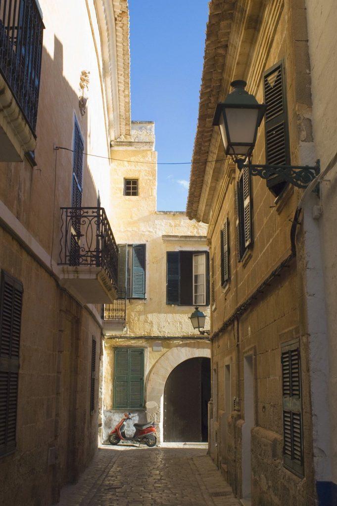 Menorca - senioři 55+ foto 3