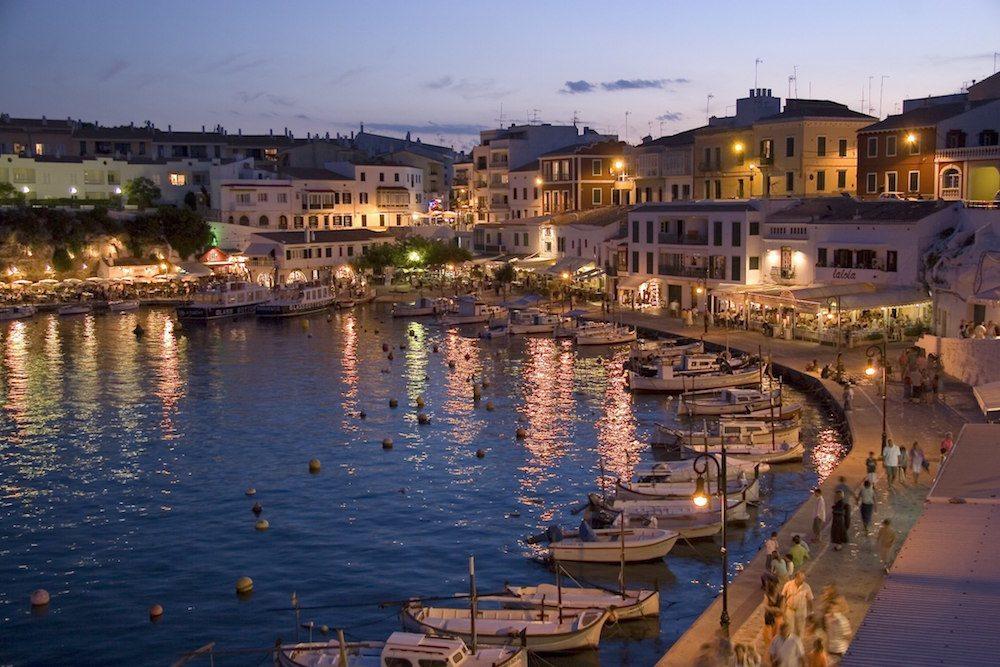 Menorca pro seniory 55+ - foto 4