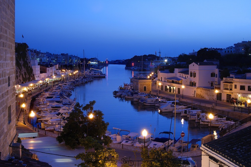 Menorca pro seniory 55+ - foto 40