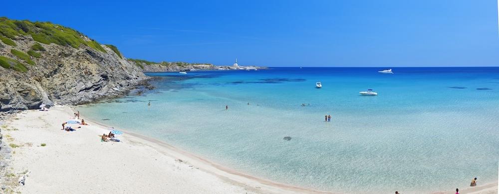 Menorca- pobytové zájezdy pro seniory 55+ foto 11