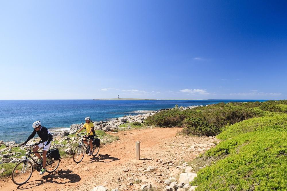 Menorca pro seniory - foto 7