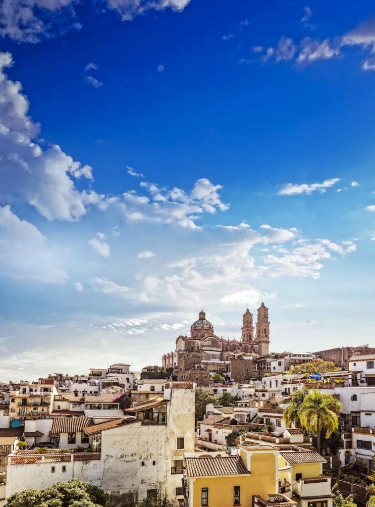 Velké putování Mexikem, Mexiko pro seniory 55+ - foto 12