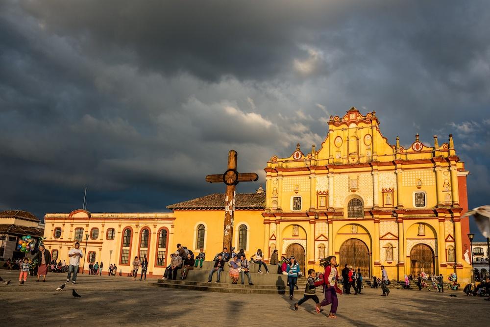 Velké putování Mexikem, Mexiko pro seniory 55+ - foto 16