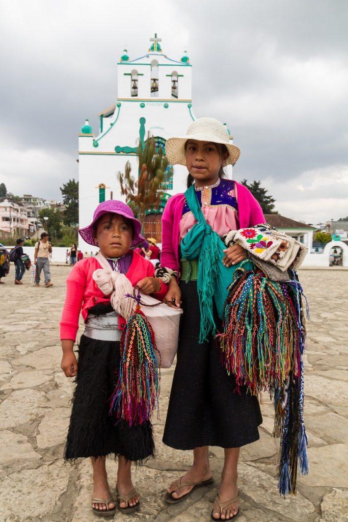 Velké putování Mexikem, Mexiko - foto 17
