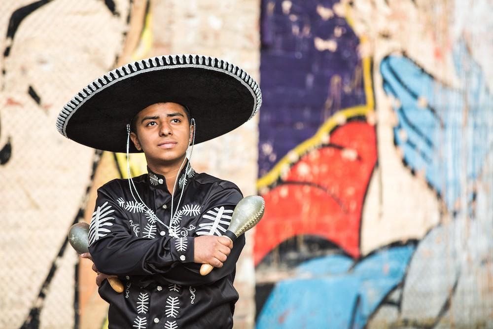 Velké putování Mexikem, Mexiko pro seniory - foto 3