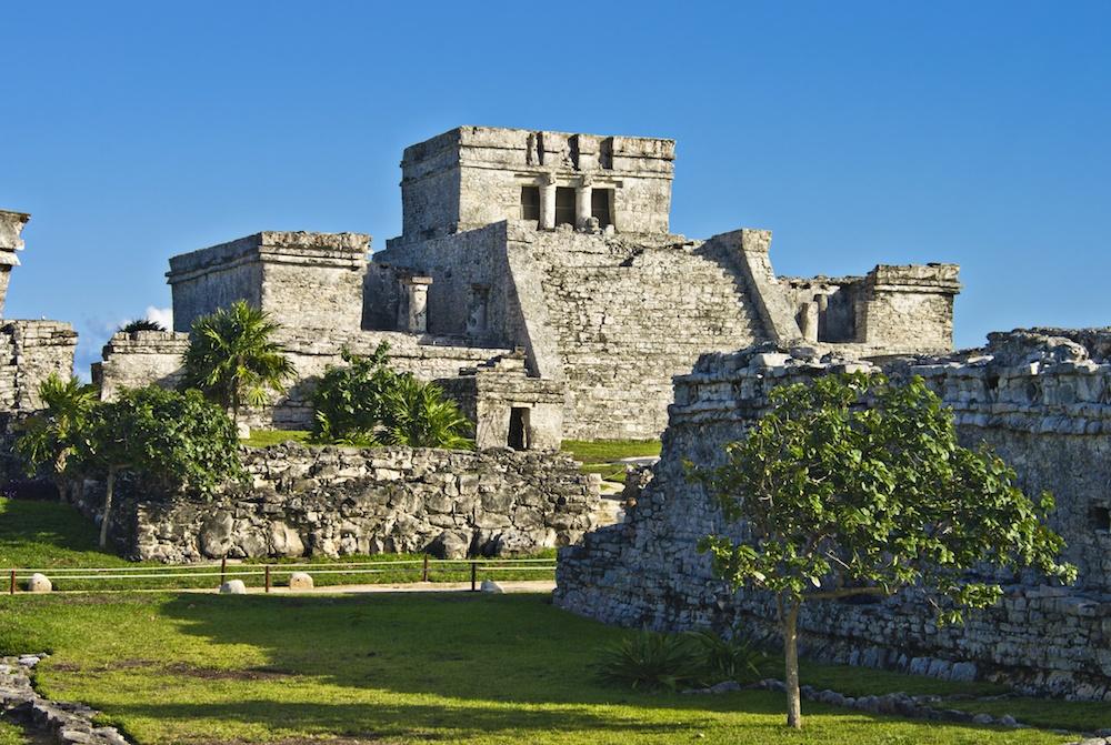 Velké putování Mexikem, Mexiko pro seniory 55+ - foto 20
