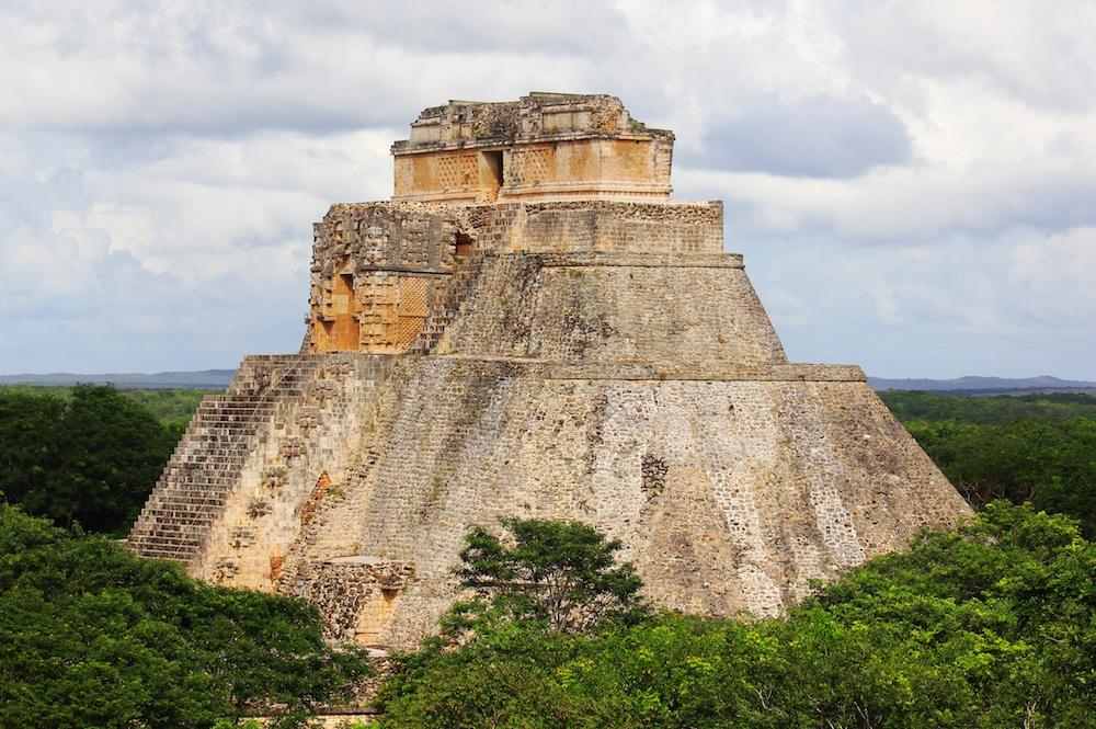 Velké putování Mexikem, Mexiko - foto 21