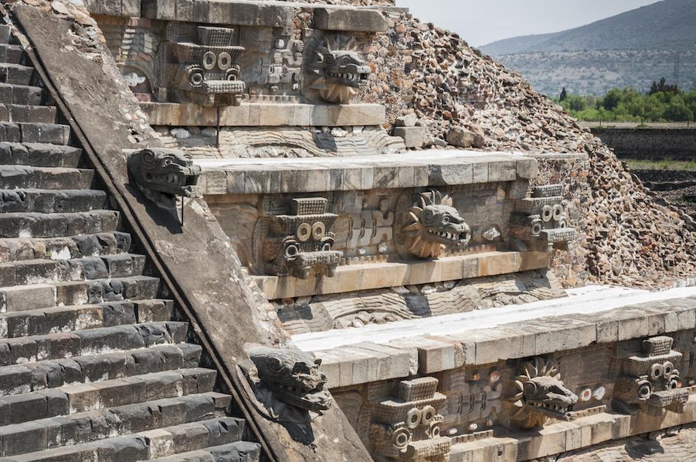 Velké putování Mexikem, Mexiko - foto 25