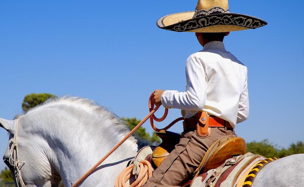 Velké putování Mexikem, Mexiko pro seniory 55+ - foto 28