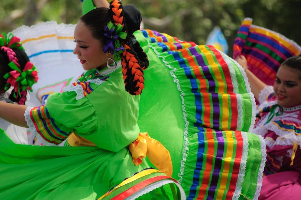 Velké putování Mexikem, Mexiko - foto 29