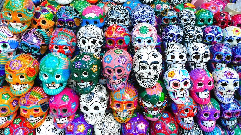 Velké putování Mexikem, Mexiko pro seniory 55+ - foto 32