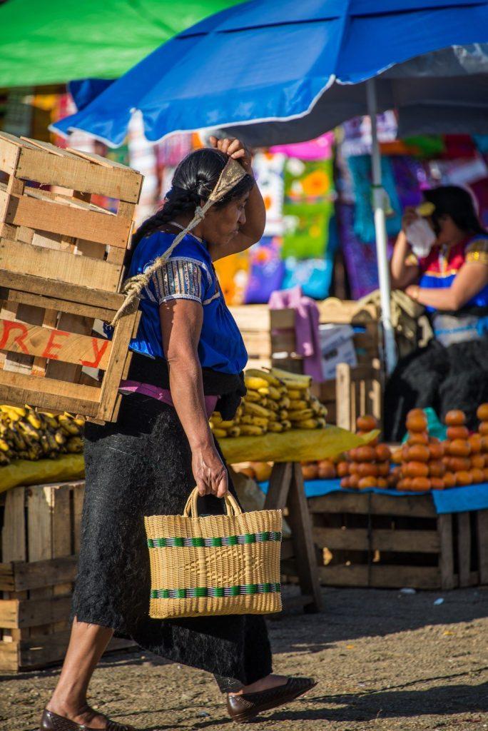 Velké putování Mexikem, Mexiko pro seniory - foto 35