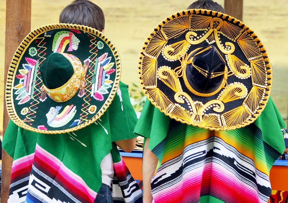 Velké putování Mexikem, Mexiko - foto 45