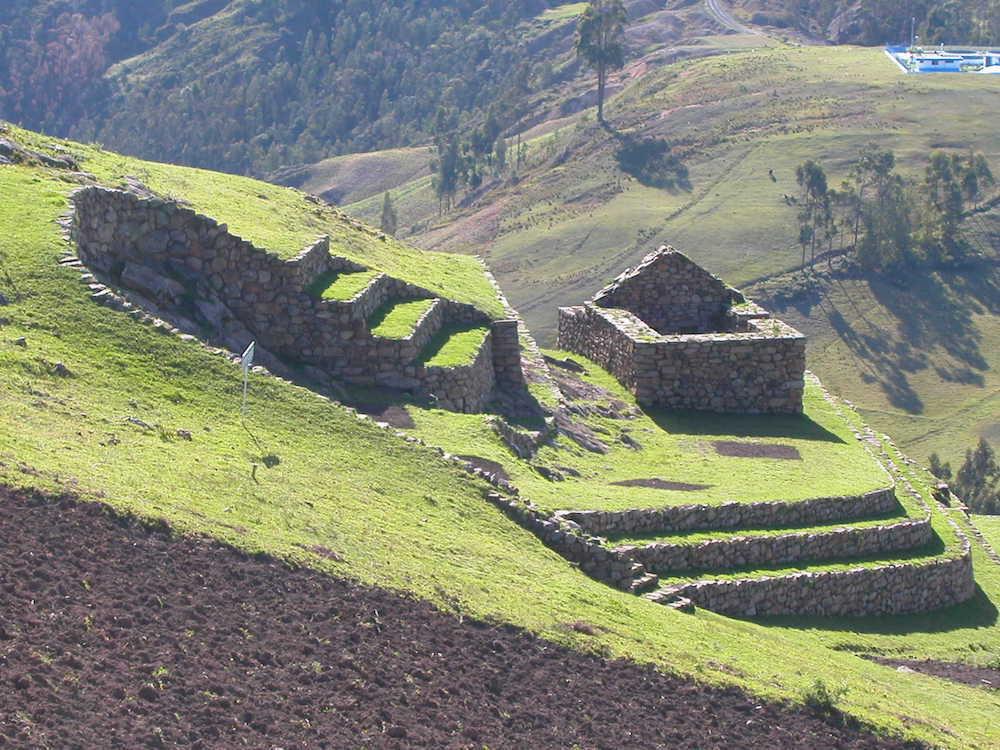 Putování na rovníku, Ekvádor - foto 53