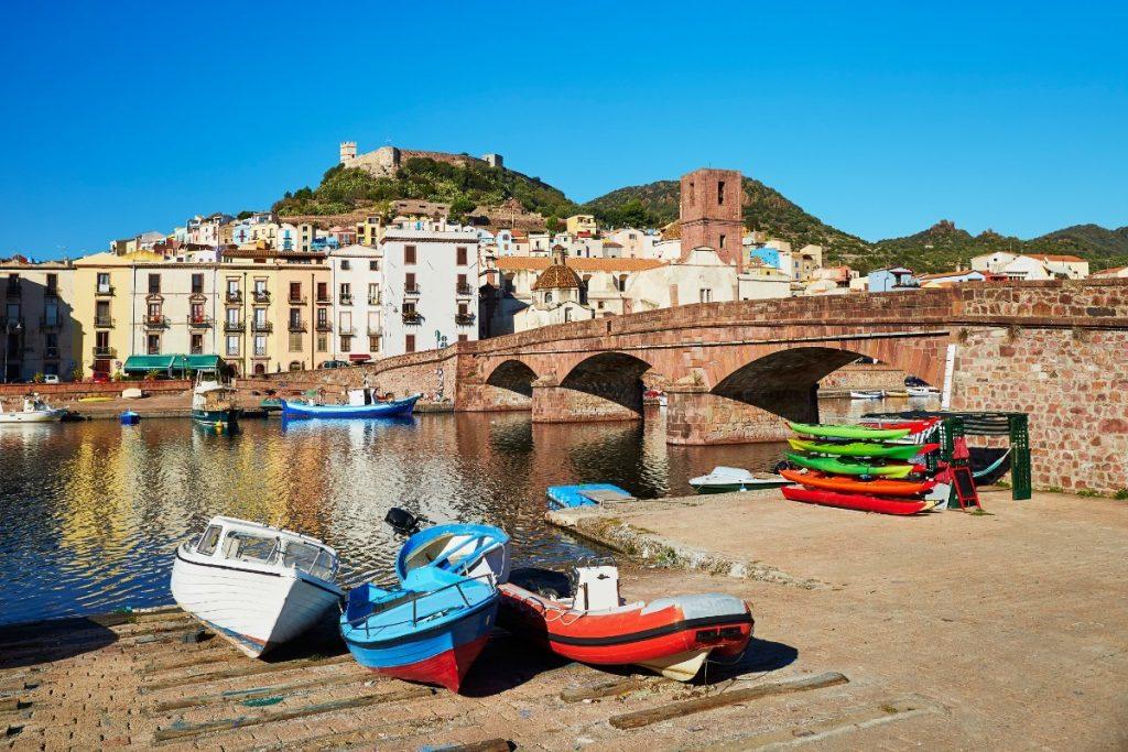 Sardinie 55+, foto 10