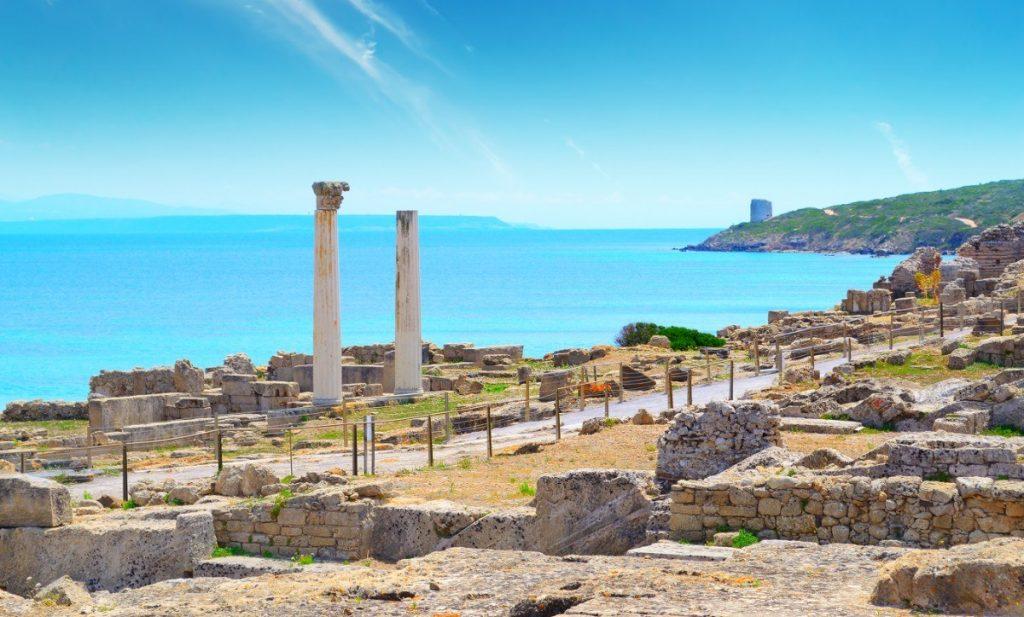 Sardinie pro seniory, foto 1