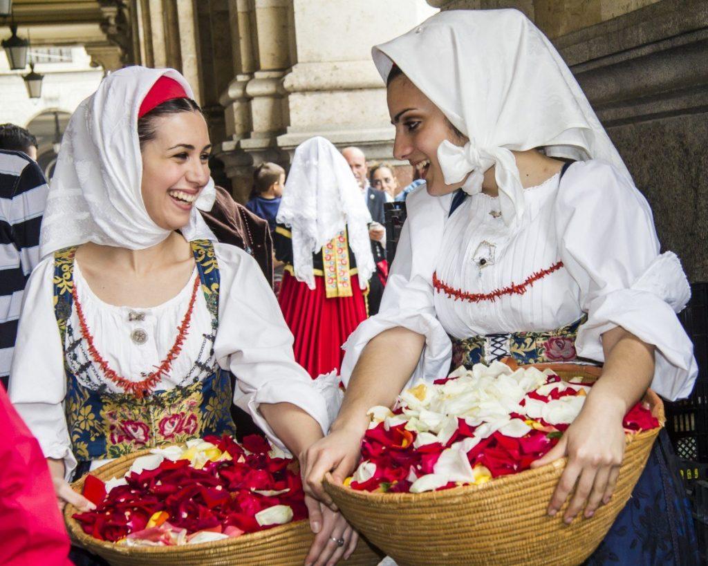 Sardinie pro seniory, foto 7