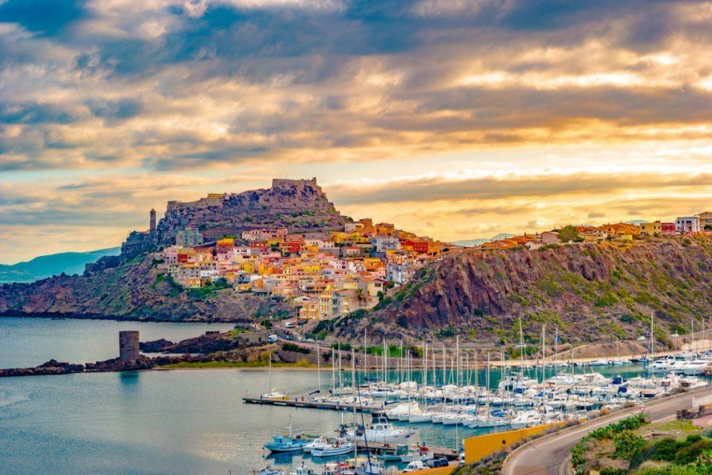 Sardinie 55+, foto 2