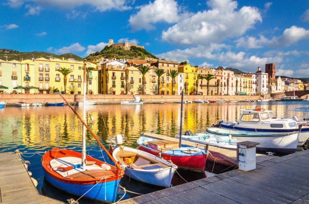 Sardinie pro seniory, foto 10