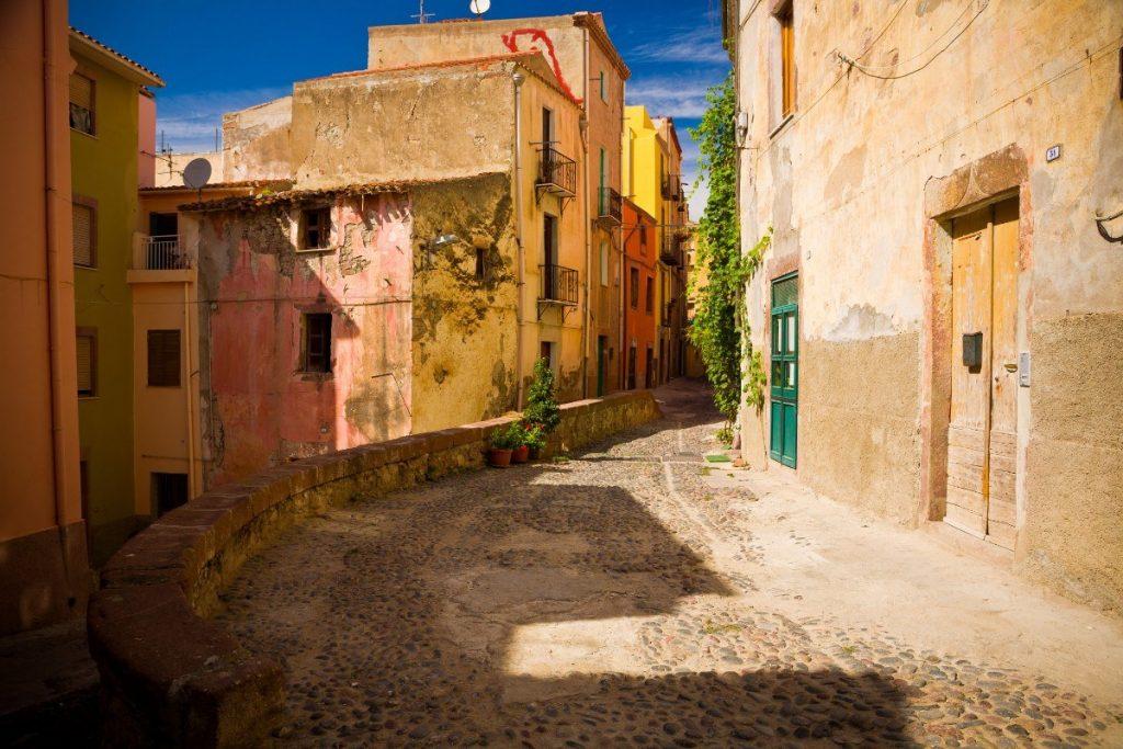 Sardinie 55+, foto 8