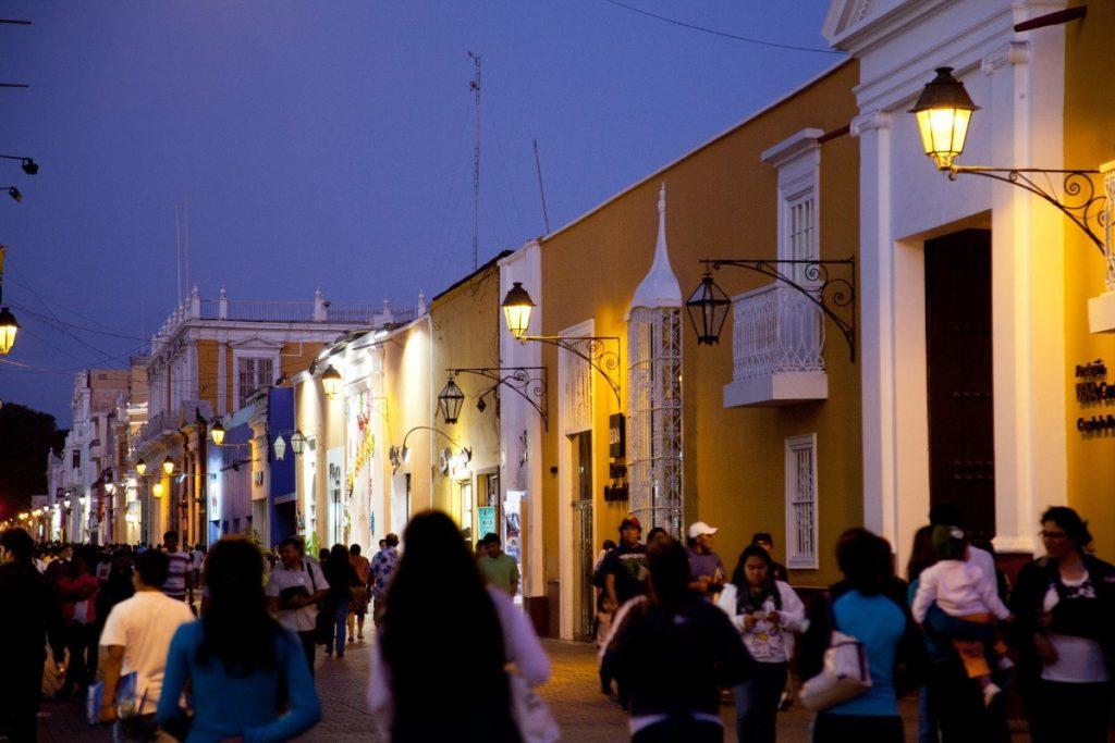 Peru pro seniory, foto 7