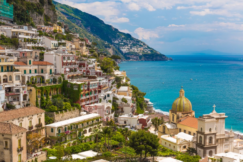 Krásy Kampánie - poznávací zájezd 55+ foto 2
