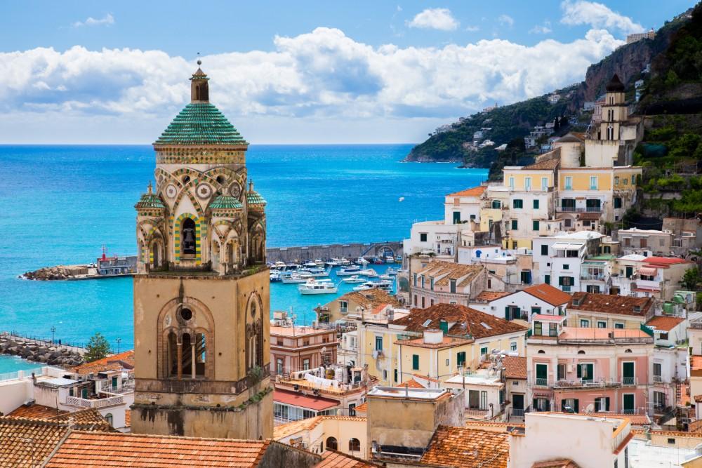 Krásy Kampánie - poznávací zájezd 55+ foto 3