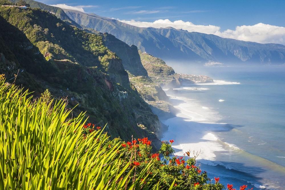 Atlanstký festival na Madeiře - foto 17