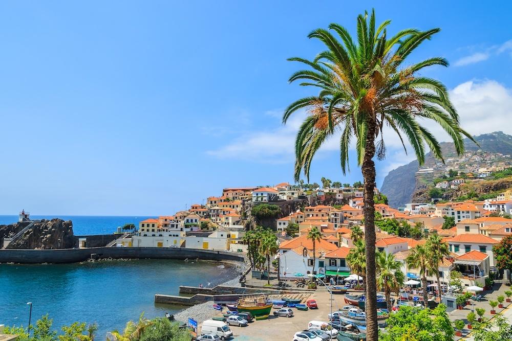 Atlanstký festival na Madeiře pro seniory - foto 23