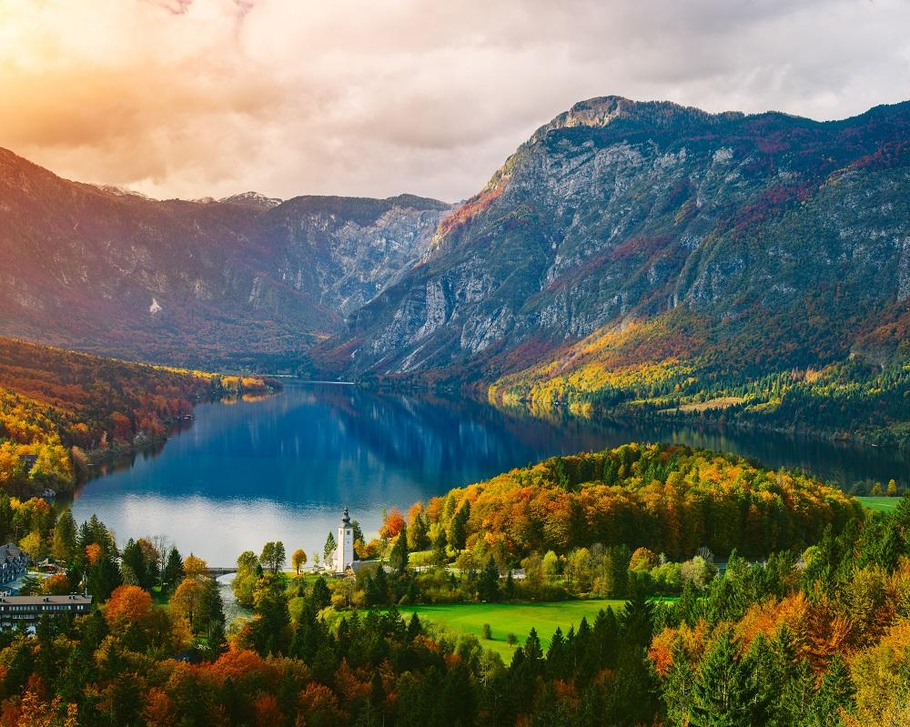 Slovinsko - dovolená pro seniory 55+ foto 6