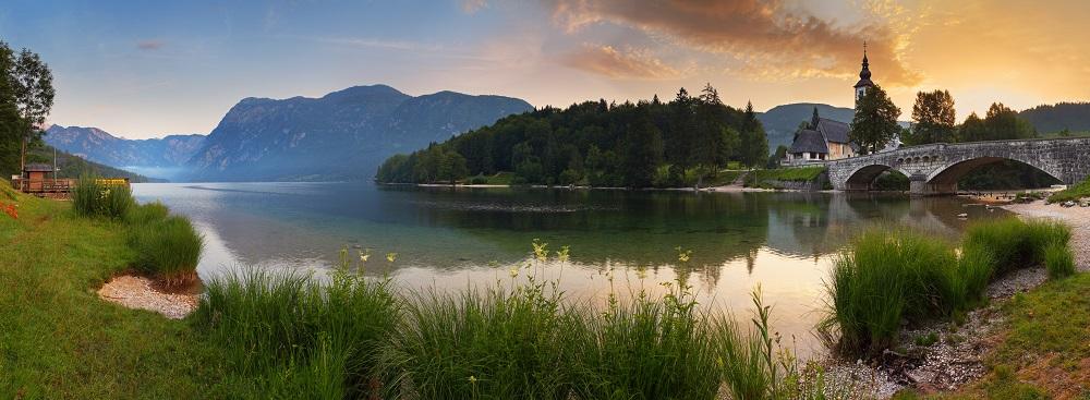 Slovinsko - dovolená pro seniory 55+ foto 7