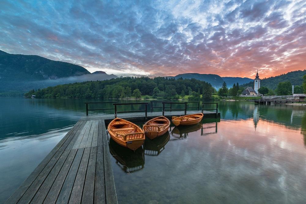 Slovinsko - dovolená pro seniory 55+ foto 8