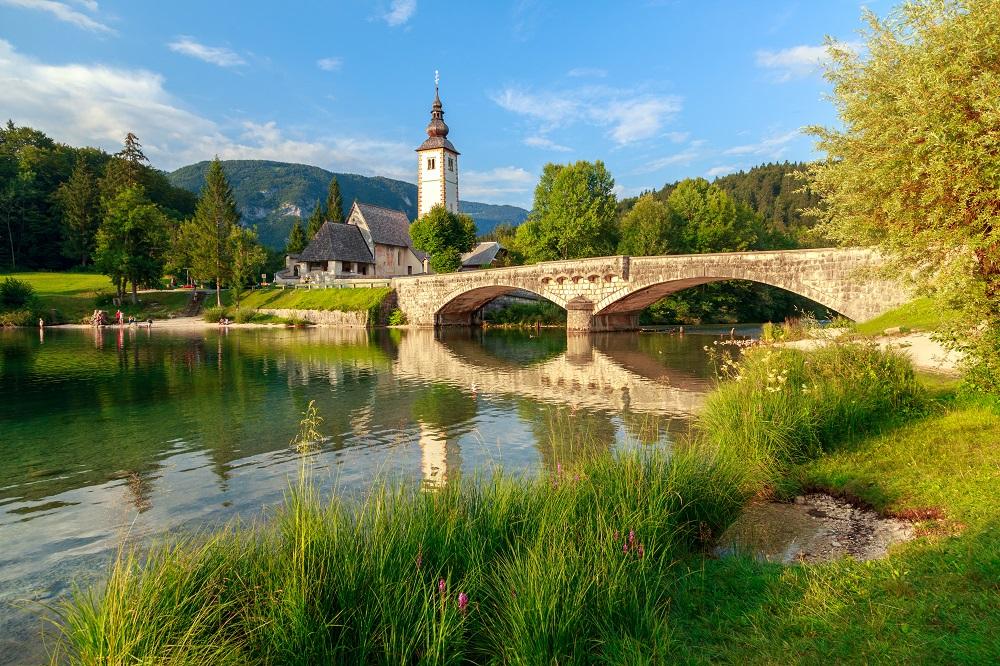 Slovinsko - dovolená pro seniory 55+ foto 10