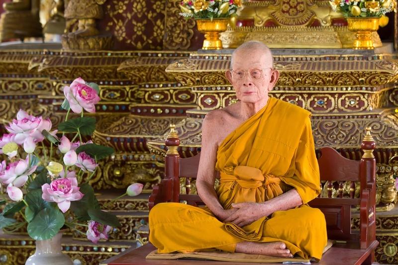 Velký okruh Jižním Thajskem, Thajsko 55+ - foto 34