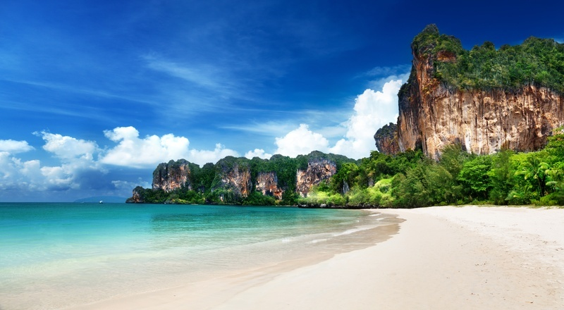 Velký okruh Jižním Thajskem, Thajsko pro seniory 55+ - foto 28