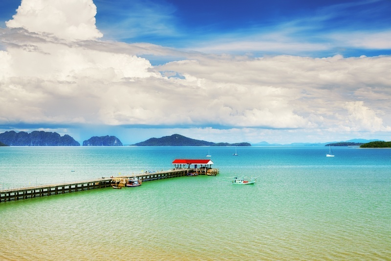 Velký okruh Jižním Thajskem, Thajsko - foto 25