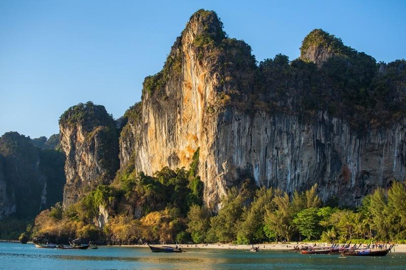 Velký okruh Jižním Thajskem, Thajsko - foto 37
