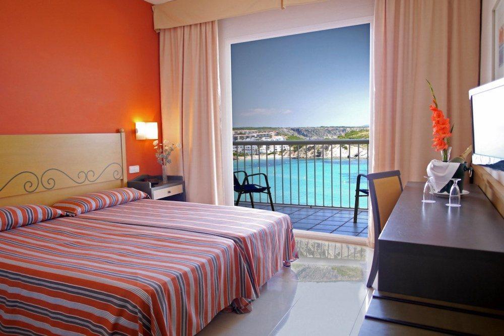 Dvoulůžkový pokoj, CLUB HOTEL AQUAMARINA 3*, Menocra, Španělsko.