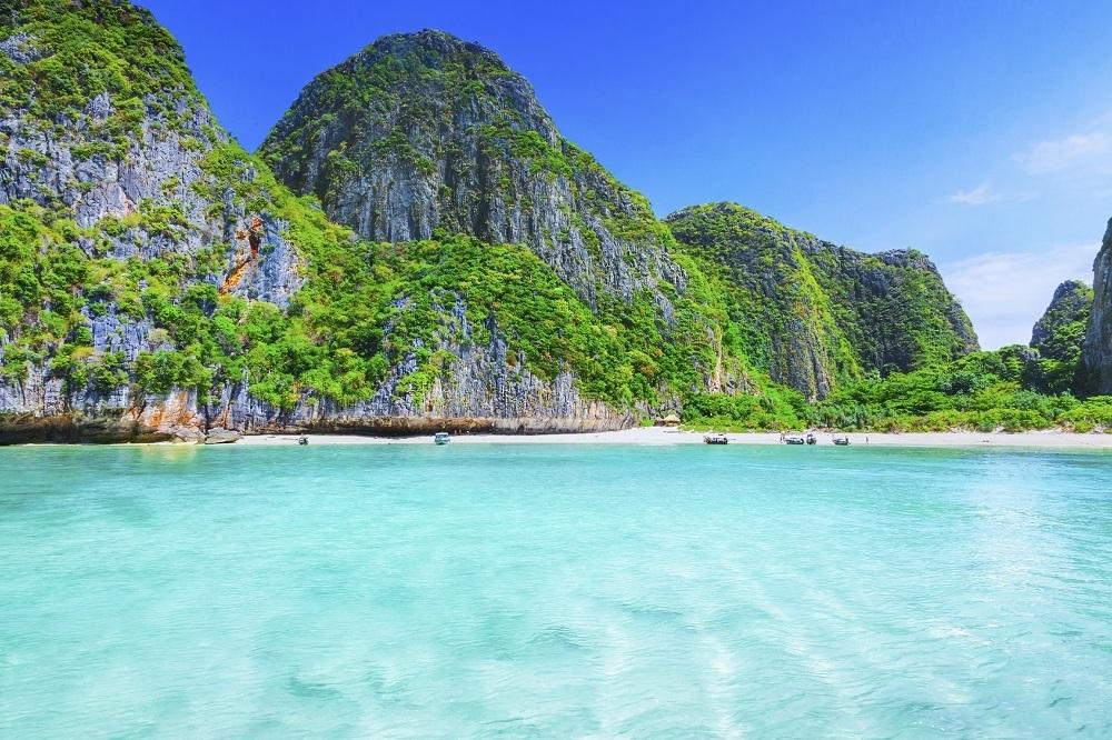 Velký okruh Jižním Thajskem, Thajsko pro seniory - foto 3