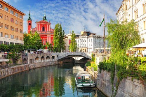 Slovinsko pro seniory 55+ termální lázně - foto 3