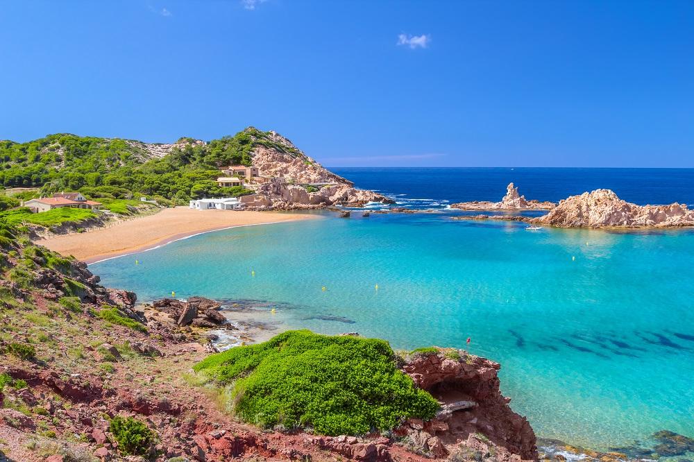 Krásy Menorcy - poznávací zájezdy 55+ foto 1