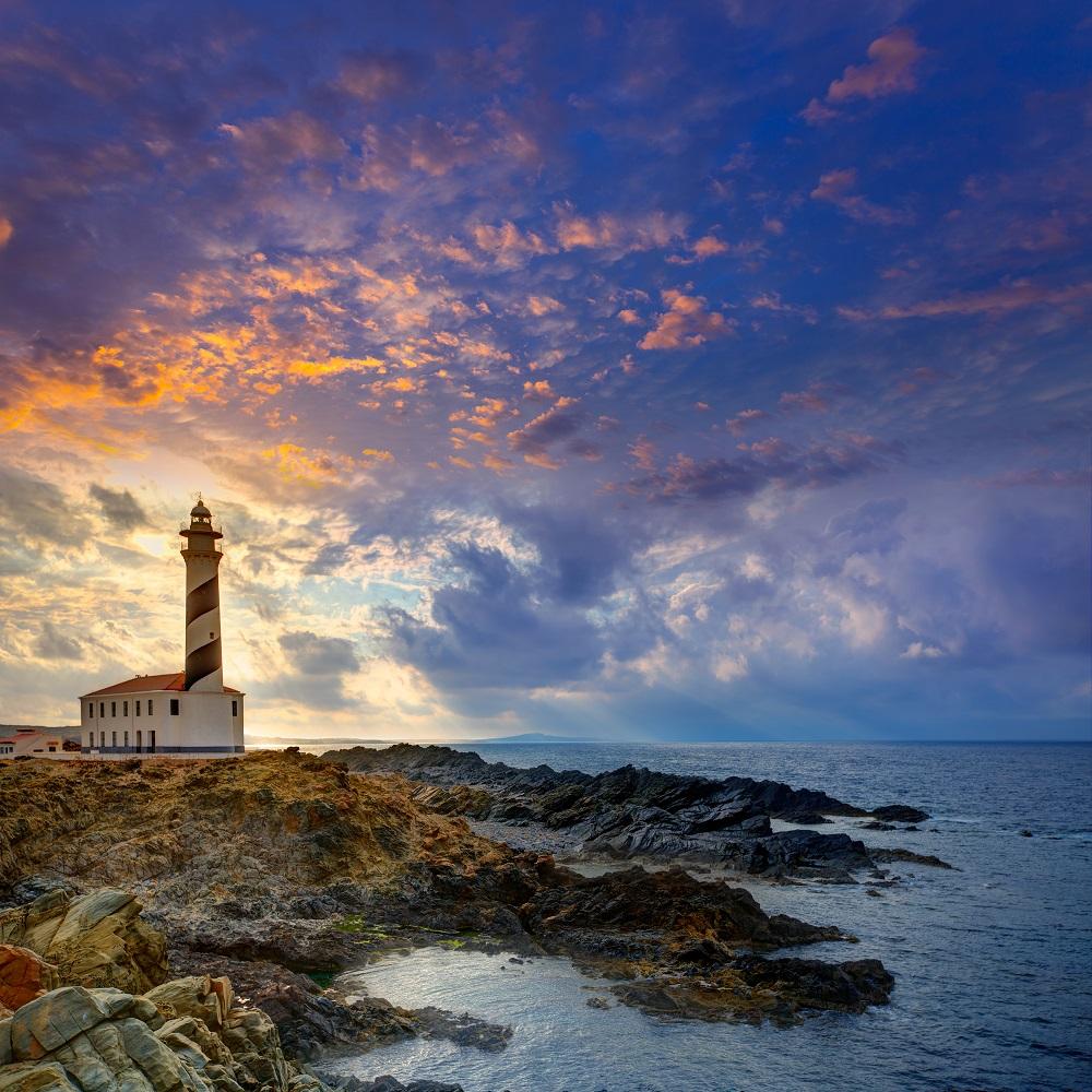 Krásy Menorcy - poznávací zájezdy 55+ foto 5
