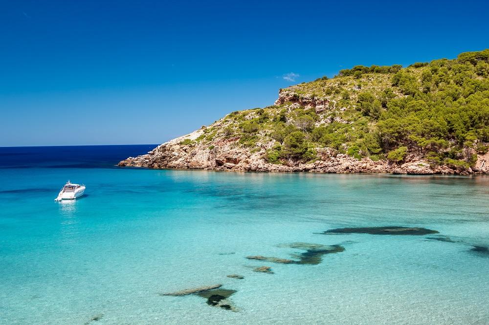 Krásy Menorcy - poznávací zájezdy 55+ foto 6