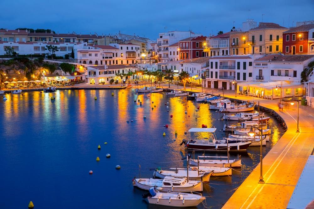 Krásy Menorcy - poznávací zájezdy 55+ foto 8
